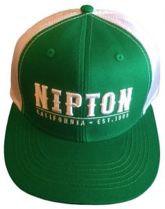 Nipton Hat (Green)